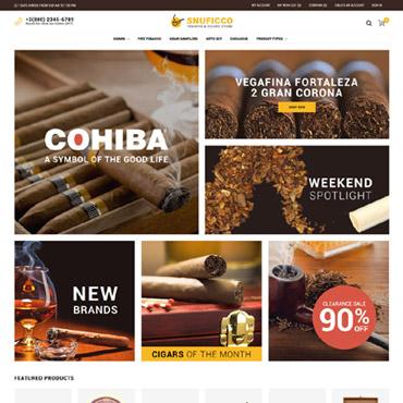 Купить  пофессиональные Magento темы. Купить шаблон #64150 и создать сайт.