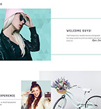 WordPress Themes #64160 | TemplateDigitale.com
