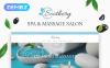 Responsivt WordPress-tema för massagestudio New Screenshots BIG