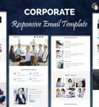 Newsletter Templates #64368 | TemplateDigitale.com