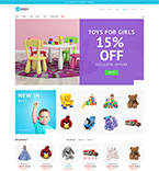 PrestaShop Themes #64385 | TemplateDigitale.com