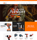 PrestaShop Themes #64389 | TemplateDigitale.com