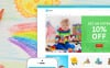 Responsive Impresta - Kids Store Prestashop Teması New Screenshots BIG