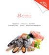 Reszponzív Tenger gyümölcseit kínáló étterem  Shopify sablon New Screenshots BIG