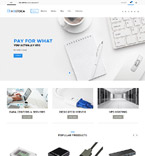 Shopify Themes #64415 | TemplateDigitale.com