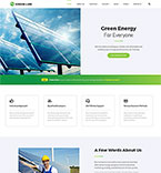 Website Templates #64427 | TemplateDigitale.com