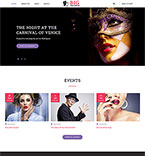 Website Templates #64433 | TemplateDigitale.com