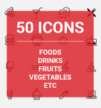 Icon Sets #64457 | TemplateDigitale.com