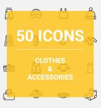 Icon Sets #64458 | TemplateDigitale.com