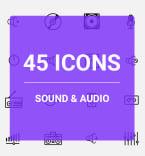 Icon Sets #64459 | TemplateDigitale.com