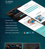 Newsletter Templates #64466 | TemplateDigitale.com