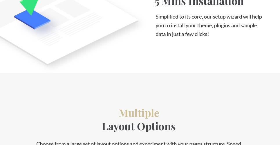 how to add footer on last page only