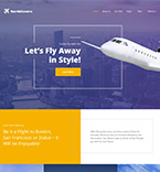 WordPress Themes #64469 | TemplateDigitale.com