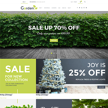 Купить  пофессиональные WooCommerce шаблоны. Купить шаблон #64475 и создать сайт.