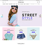 PrestaShop Themes #64480 | TemplateDigitale.com