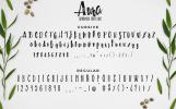 Aura font duo! Font