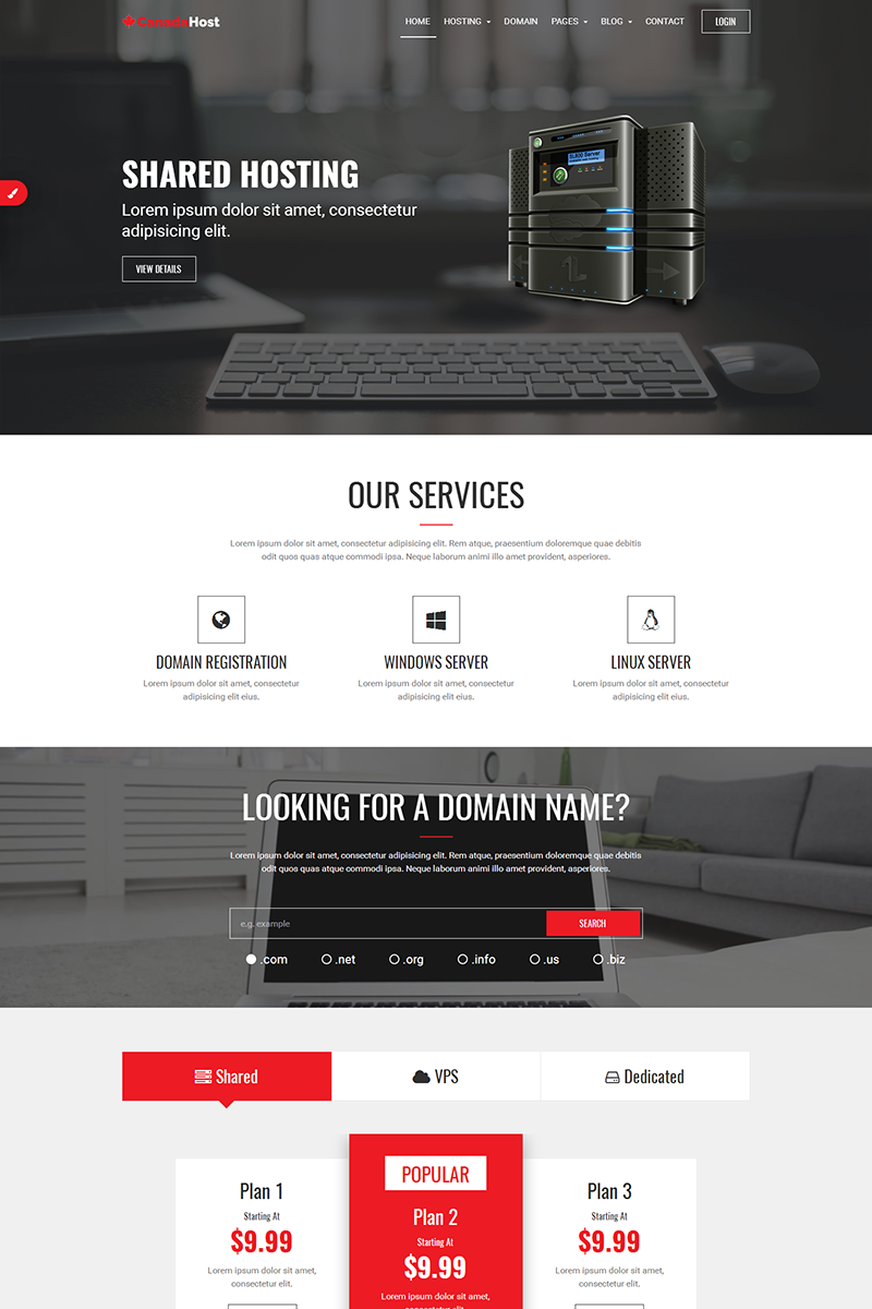 Awesome Whmcs Templates Nulled Photos - Professional Resume ...