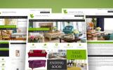 Home Furnishing EBay Template