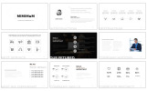 MiniMuM PowerPoint Template PowerPoint Template