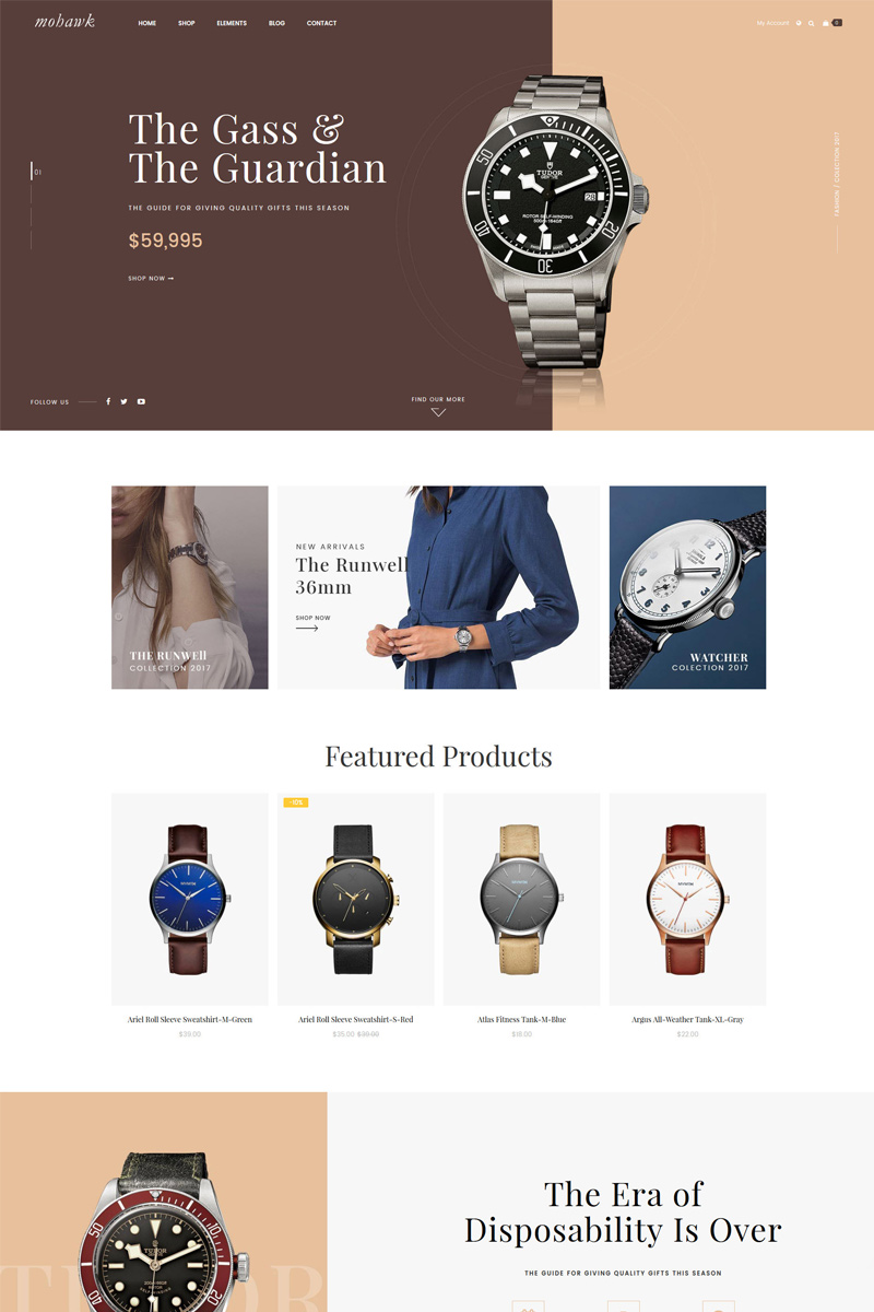 Magento Themes | Magento Templates | Template Monster