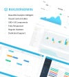 Responsive Bootstrap Admin Template with Visual Builder New Screenshots BIG