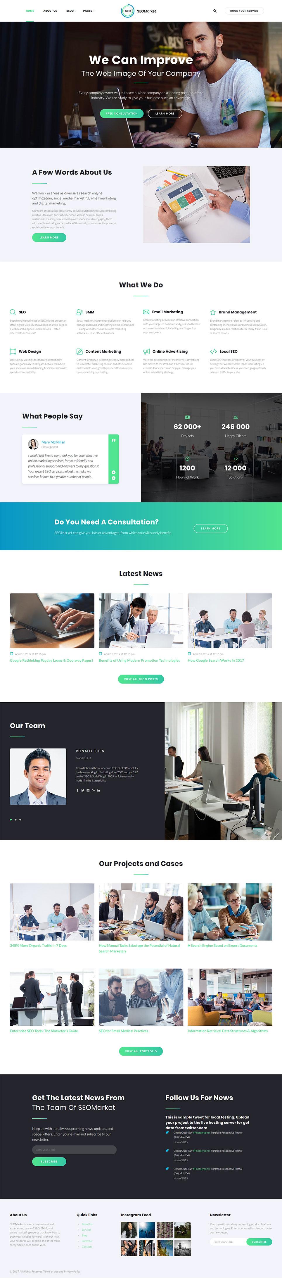 Ausgezeichnet Hypothek Website Vorlagen Ideen - Entry Level Resume ...