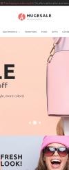 Responsives PrestaShop Theme für Großhandel-Geschäft New Screenshots BIG