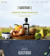 Template Weblium Website Concept  #64423 per Un Sito di Bar e Ristoranti New Screenshots BIG