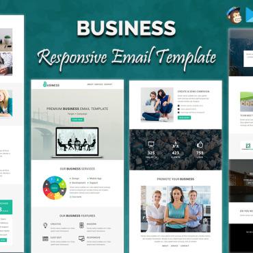 Купить  пофессиональные Email шаблоны. Купить шаблон #64535 и создать сайт.