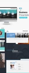 Business Presentation Keynote Templates Keynote Template New Screenshots BIG