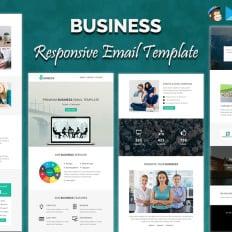 Web Design Newsletter Templates TemplateMonster - Web design newsletter template