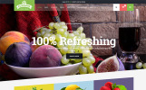 Flavours - Fruit Store Responsive Shopify Theme