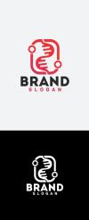 Unika logotyp mall för  psykolog New Screenshots BIG