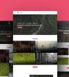 Modello Weblium Website Concept  #64676 per Un Sito di Videografo New Screenshots BIG