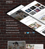 Newsletter Templates #64734 | TemplateDigitale.com