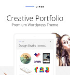 WordPress Themes #64740 | TemplateDigitale.com