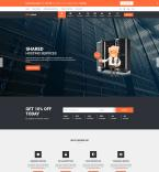 WordPress Themes #64751 | TemplateDigitale.com