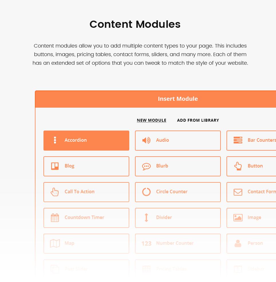 Website Design Template 64763 - marketing seo buisness power testimonials blogging landing education books startap company