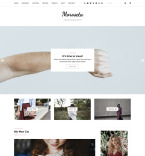 WordPress Themes #64788 | TemplateDigitale.com