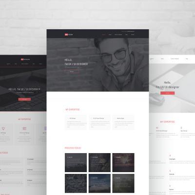 Site De Designer Gallery - Joshkrajcik.us - joshkrajcik.us