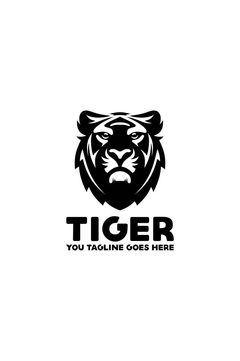 Tiger Logo Template 64741