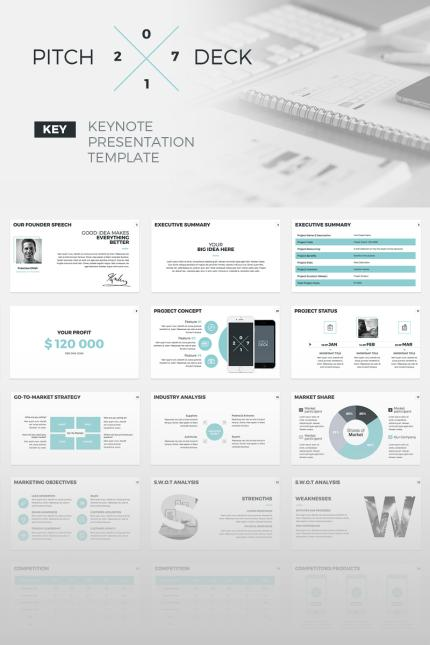Website template 64836