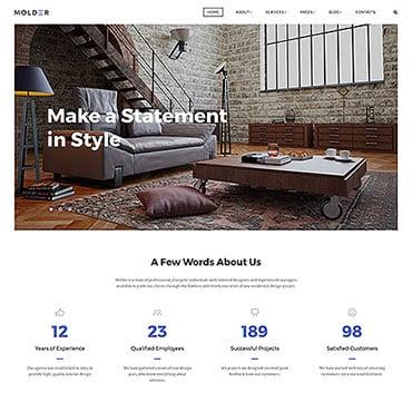 Купить  пофессиональные Bootstrap и html шаблоны. Купить шаблон #64844 и создать сайт.