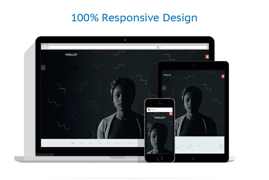Thèmes Joomla Personal pages #64883
