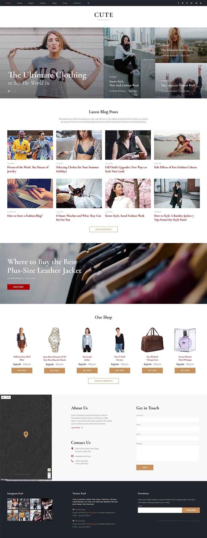 Groß Blog Design Vorlagen Fotos - Entry Level Resume Vorlagen ...