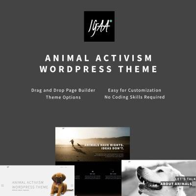 Temas WordPress para Sitios de Mascotas | Temas WordPress para ...