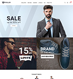 Magento Themes #64901 | TemplateDigitale.com