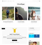 Template #64954 from WordPress Themes