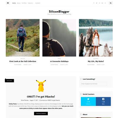 Temas de WordPress para Sitios de Arte y Cultura   TemplateMonster
