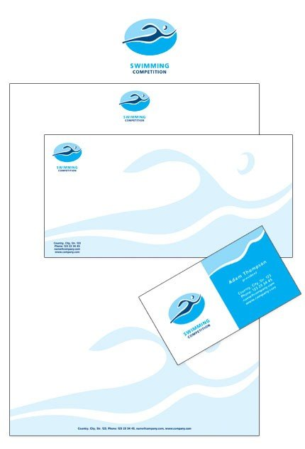 Corporate Identity 6503 Screenshot